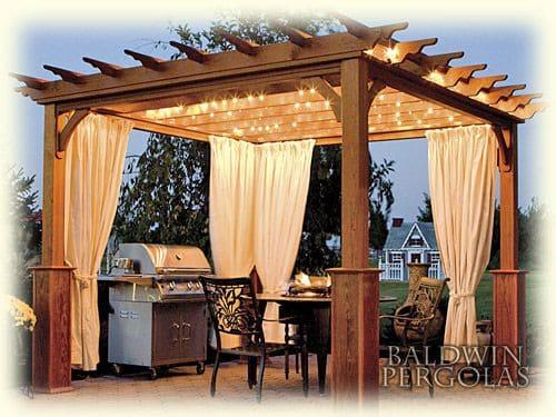 Backyard Deck Ideas 10 Simple Updates To Try Joyful