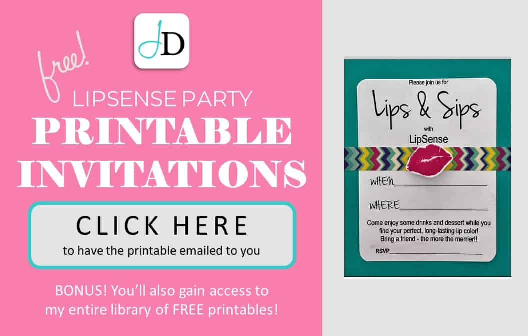 diy invitation tutorial with a free printable joyful derivatives