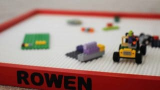 How to Make a Lego Board Your Kid Will Love