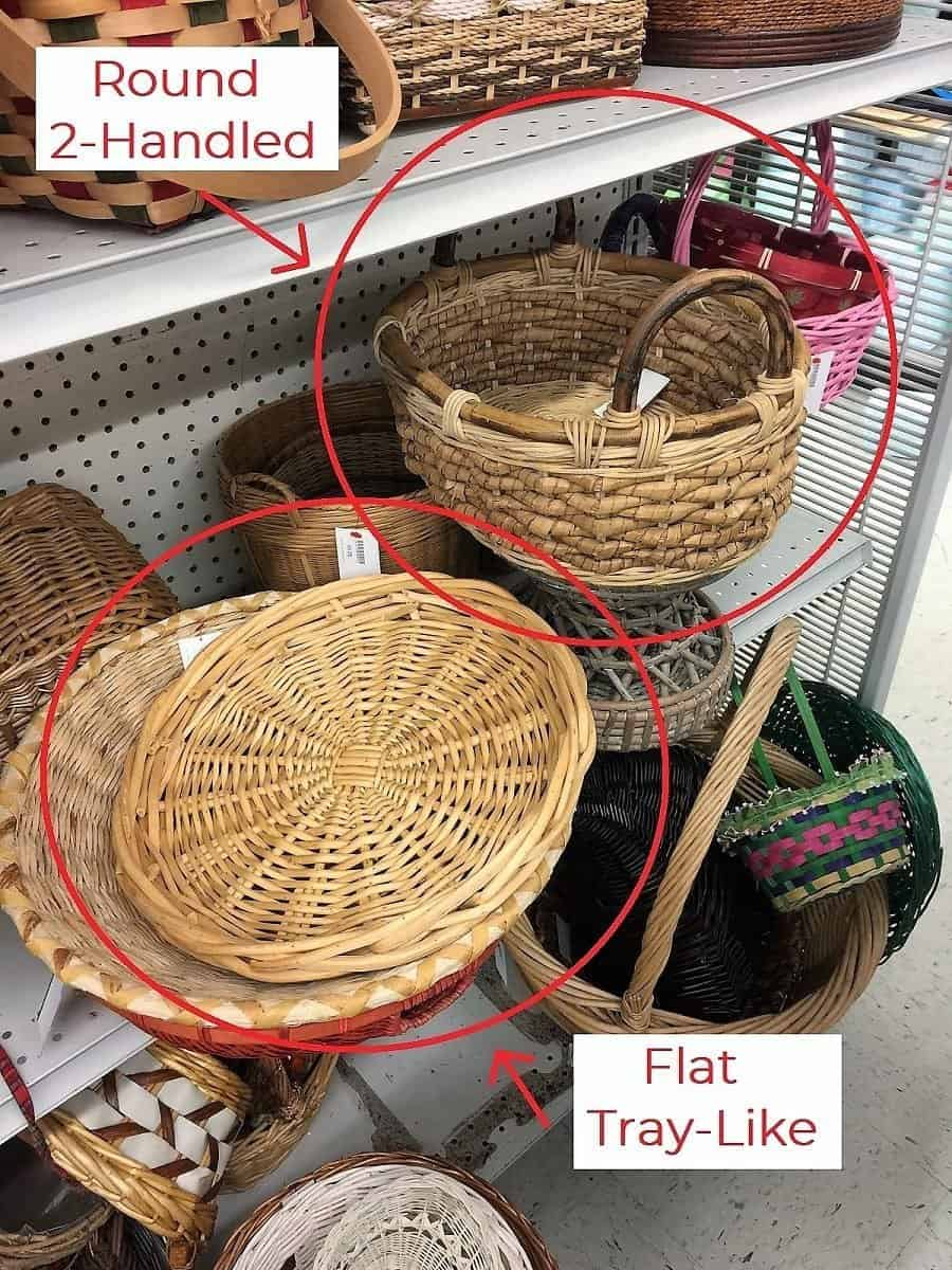 How To Shop For The Home Decor At Thrift Stores