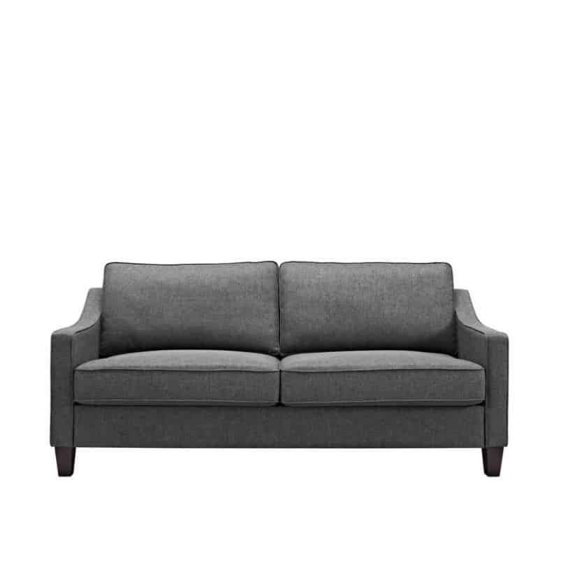 West Elm Mid Century Knock Offs - Wayfair Sofa