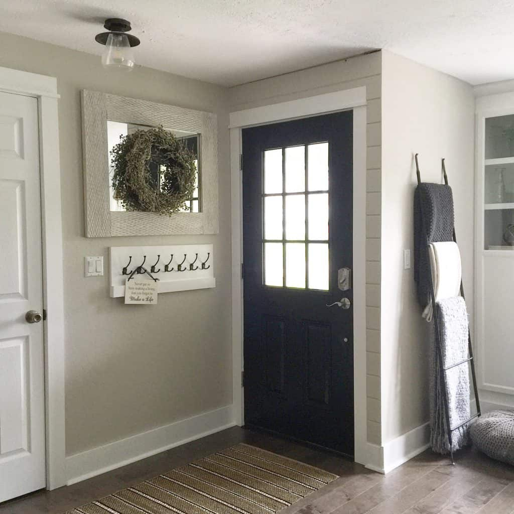 farmhouse paint colors for home interiors