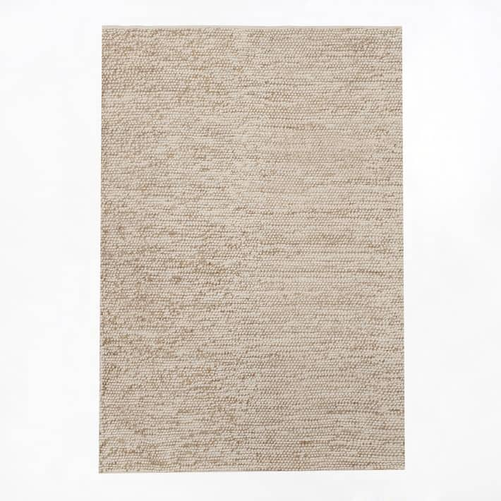 West Elm Mid Century Knock Offs - West Elm Rug