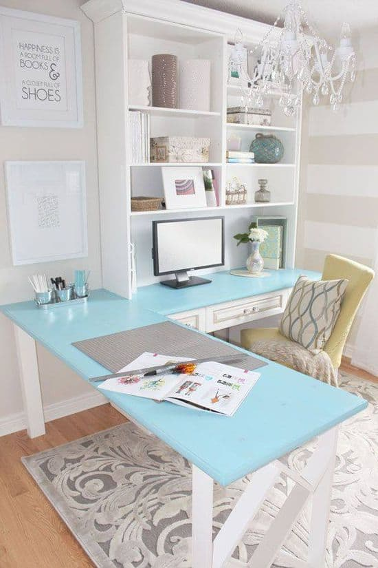 10 Ideas for How to Make your Small Office Super Efficient - Joyful ...