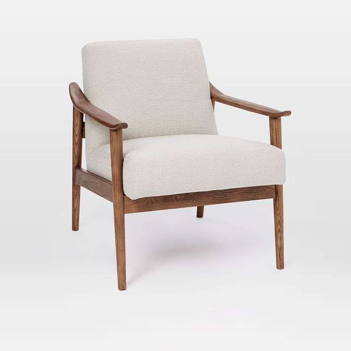West Elm Mid Century Knock Offs - West Elm Chair