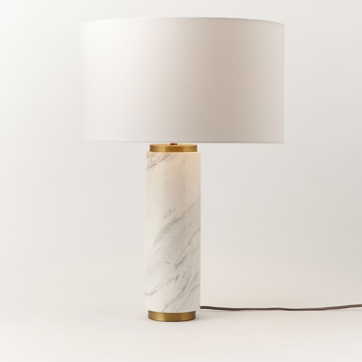 West Elm Mid Century Knock Offs - West Elm Lamp