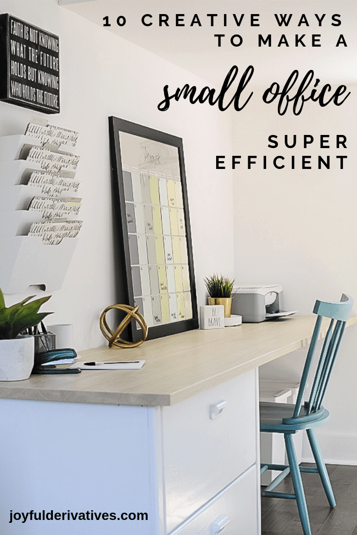 Home Design Business Ideas: 10 Ways To Make An Office