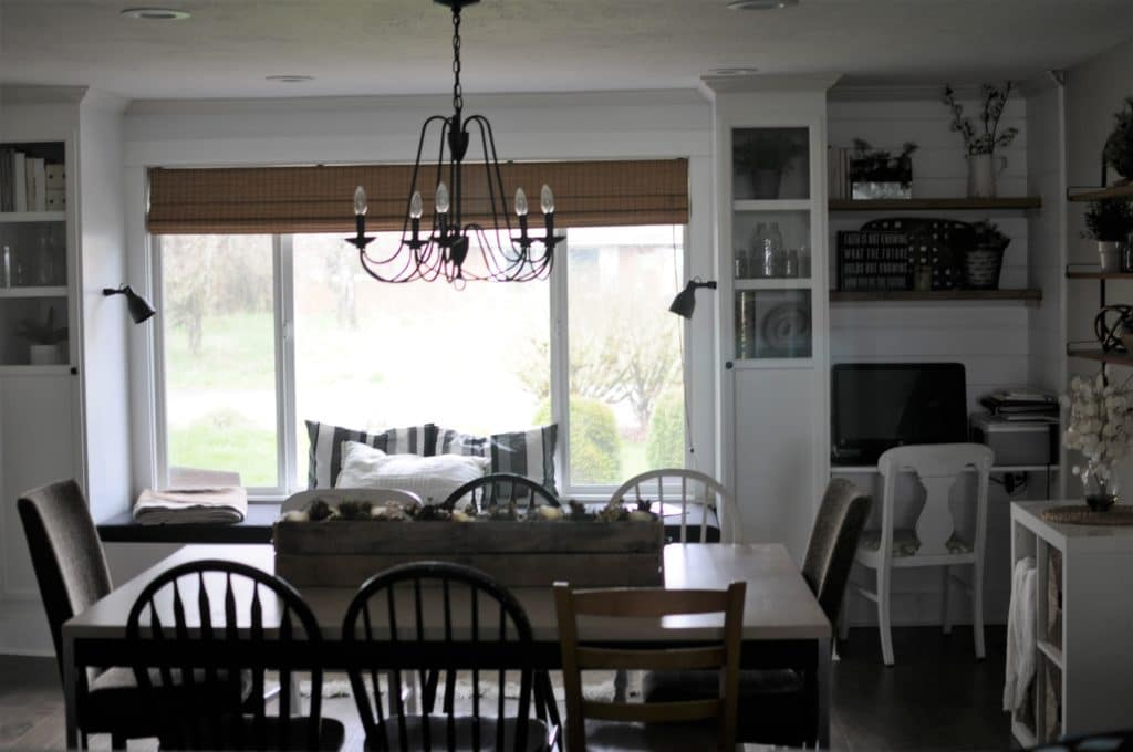 I Hope You Had Fun Following Along On Our Dining Room Makeover Journey, As  A Part Of The One Room Challenge. Be Sure To Check Out All The Other  Fabulous ...