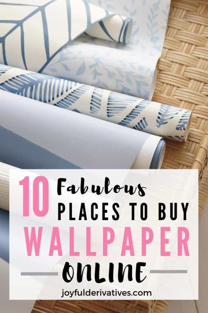 The 10 Best Places To Buy Wallpaper Online Joyful Derivatives