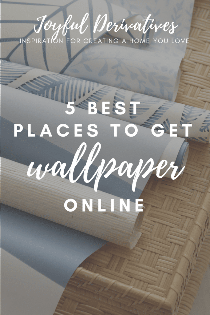Where to Get Wallpaper Online
