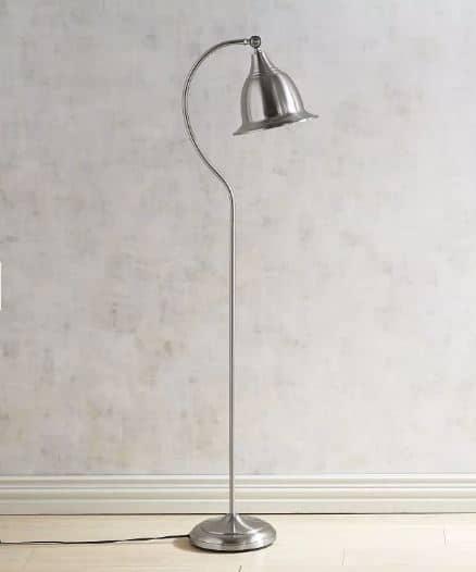 Fabulous Farmhouse Floor Lamps For Under 100 Joyful