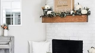 5 Easy Ways to Decorate with Neutral Fall Decor