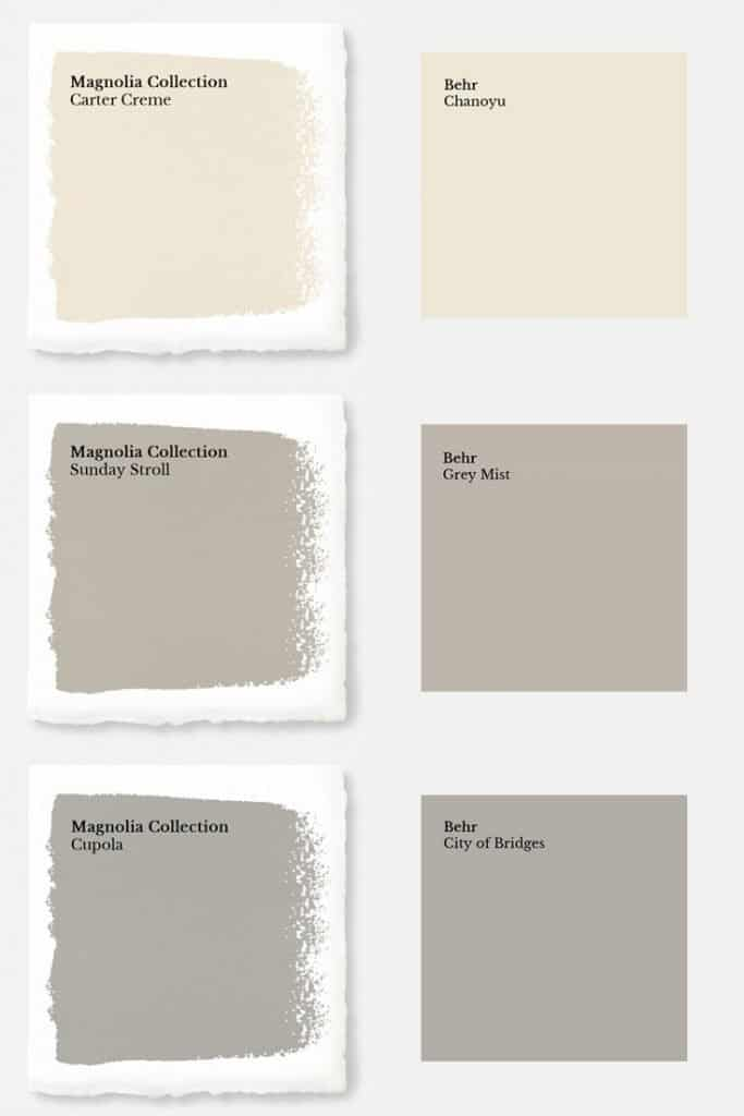 Related 5 Best Farmhouse Paint Colors For Home Interiors