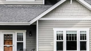 5 Welcoming Exterior Paint Color Combinations