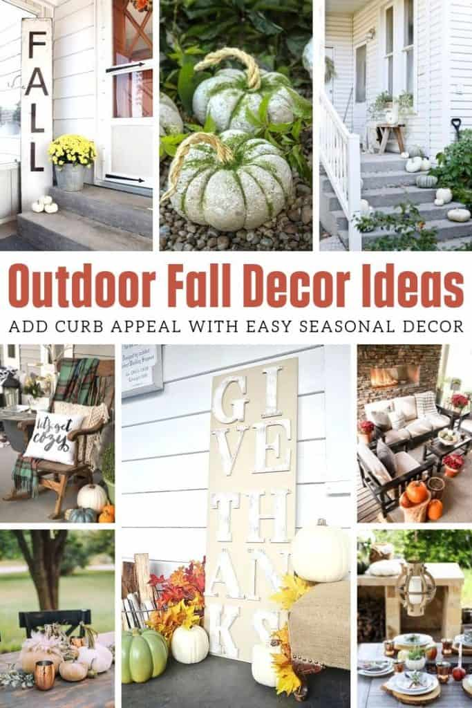 Ultimate Guide To Decorating For Fall On A Budget Joyful Derivatives
