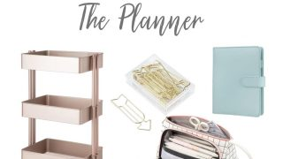15 Perfect Gifts for Planners Under $50