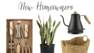 15 Practical Gifts for New Homeowners